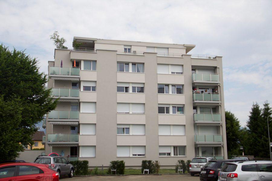 Bleichenbergstrasse