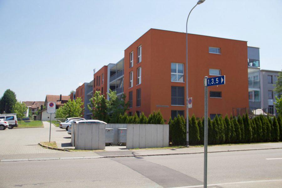 Oberwiesenstrasse, 8500 Frauenfeld