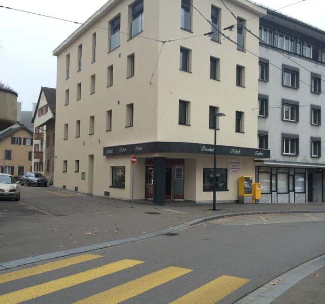 Weinbergstrasse, 8212 Neuhausen am Rheinfall